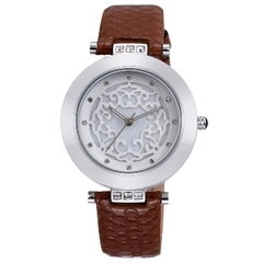 Original Elegant Alloy-case Skone Model 93531 Ladies Watches