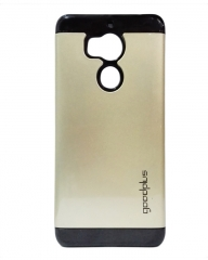 INFINIX Zero 4 (X555) Back Cover - Gold With PC Finish gold 5.5