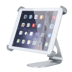 """360°Rotatable Aluminum Desktop Holder Table Stand for iPad or Other 9.7 """" Tablets"""