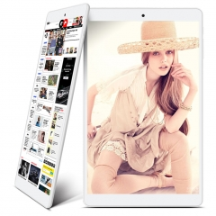 Teclast X80HD 8 inch  Win10 & Android 4.4 Dual OS Quad-Core 2GB/32GB Tablet PC White X80HD