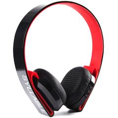 Syllable G600 Wireless Stereo Bluetooth HIFI Adjustable Headphone Earphone Headset Black