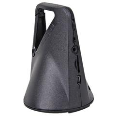 Flashlight Style Design Buckle Portable Speaker Sport Mini Speaker Black One Size