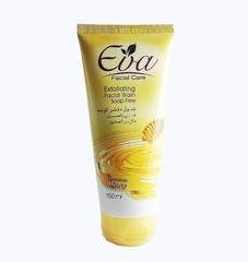 Exfoliating Facial wash for all skin types - Honey