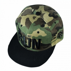 Summer Embroided Baseball Caps Camo Pattern  Free Shipping 1 one size