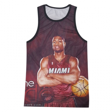 Men Fashion Sports Casual Mesh Breathable Vest 9# 2XL