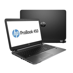 HP PROBOOK 450-G2 intel core i5, 2.8ghz. 6gb ram, 750gb harddrive Laptop