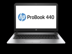 HP PROBOOK 440-G2- Intel core i5 2.8GHz. 4GB RAM, 500GB HDD  Laptop