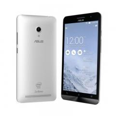 """Asus Zenfone go 5""""  2GB RAM 8GB ROM 2070mAh Battery-white"""