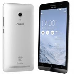 Asus Zenfone 2 5.5'' 2GB RAM 16GB ROM 3000mAh Battery-white
