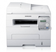 SAMSUNG SCX-4729FD - MONO LASER JET 3 IN 1 PRINTER