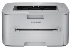 SAMSUNG PRINTER ML 2850D-MONO LASER PRINTER