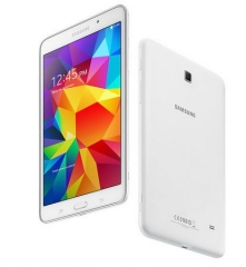 "Samsung Galaxy Tab 4 (T230) 7"" Screen, 8GB Memory, 4000MAH Battery, WIFI White"