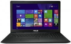 Asus R540S Notebook Laptop: Intel Celeron, 2/500GB, 1.6GHz,DOS (No Odd) - Black, 15.6 Inch