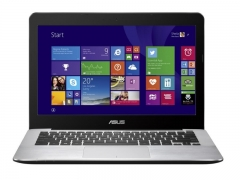 Asus R752L Notebook Laptop: Intel Core i5, 6GB/1TB, 2.2 GHz Windows 10 (No odd) - Grey, 17.3 Inch