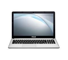 Asus A501U Notebook Laptop: Intel Core i7, 3.1GHz 8GB/256GB, 2GB Graphics - Grey, 15.6 Inch