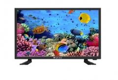 Lightwave LED Digital TV  Resolution: 1920 x 1080 Black 24 Inch (E2419)