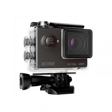 Acme VR01 HD - Sports & Action Camera BLACK