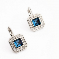 Earrings Vintage style Earing Fashion Jewelry  for Women ZB-0019