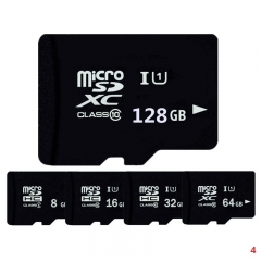 Newest Real Capacity Memory Cards Micro Sd Mini Sd Card TF Card 8GB /16GB/32GB black micro sd 32g