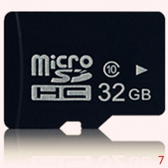 Newest Real Capacity Memory Cards Micro Sd Mini Sd Card TF Card 8GB /16GB/32GB Class10 Micro SD Card black micro sd 8g