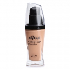 Cover Blemish Balm Moisturizing BB Cream Makeup Cosmetic Foundation 4#