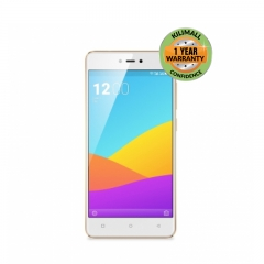Gionee F103PRO  5.0 HD  Touch Android 6.0  ROM 16G  RAM3G   Smart Phone Golden