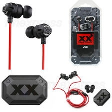 JVC earphones explosive superbass