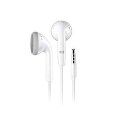Ofia white earphones