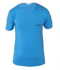BOSS tshirt-skyblue