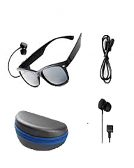 K3-P Bluetooth Smart Sunglasses one size one size