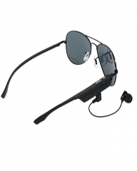 K3-A Bluetooth Smart Sunglasses one size one size