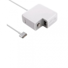 MacBook Laptop Adapter - Mag Safe 2 - 85W - 18.5V 4.6A - White white mag safe