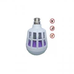 LED 85 - 265V Household Electric Mosquito Killing Lamp Bulb - White white