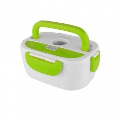 Electric Lunch Box - Green green