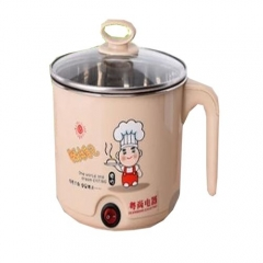 Multifuctional Pressure Cooker/Egg Boiler - Beige BEIGE