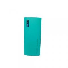 20000mAh powerbank With LED light - Blue blue 20000