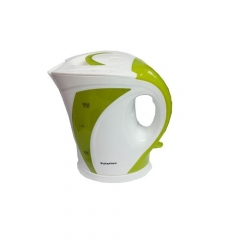Electric Kettle - 2 Litres - Green green
