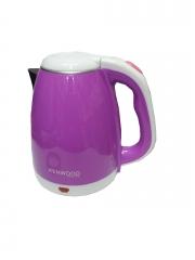 2 Ltr Cordless Electric Kettle - Purple purple