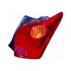Toyota Ist 2002 to 2005 Model Tail Lamp Unit RHS