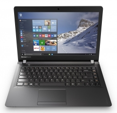 Lenovo Ideapad 100 2G RAM 500GB HDD 2.16GHz