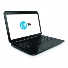 Hp notebook 15 Intel celeron 2gb Ram, 500gb Hard disk.