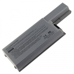 Dell D830 battery