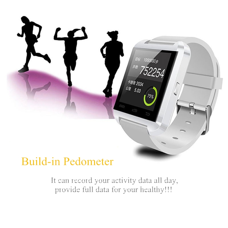 smart watch pedometer