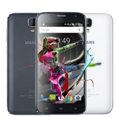 "Smartphone LTE 5.0"" 1280x720 Android 6.0 Quad Core 64-bit Cellphone 1GB + 8GB Mobile Phone balck"