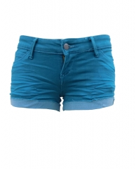Forever Young -SHORTY SHORT -Green