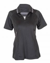 Black Carbon Ladies T-Shirt Black Carbon s