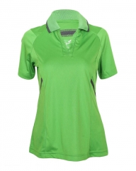 Valley Green Ladies Polo T-Shirt Valley Green s