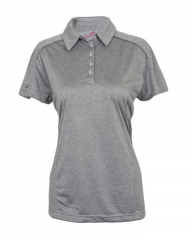 Light Grey - Ladies T-Shirt Light Grey s