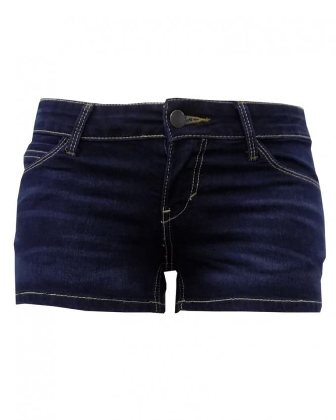 Forever Young Shorty Shorts