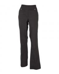 Black - Classic Pull On Fit Pants Black 18
